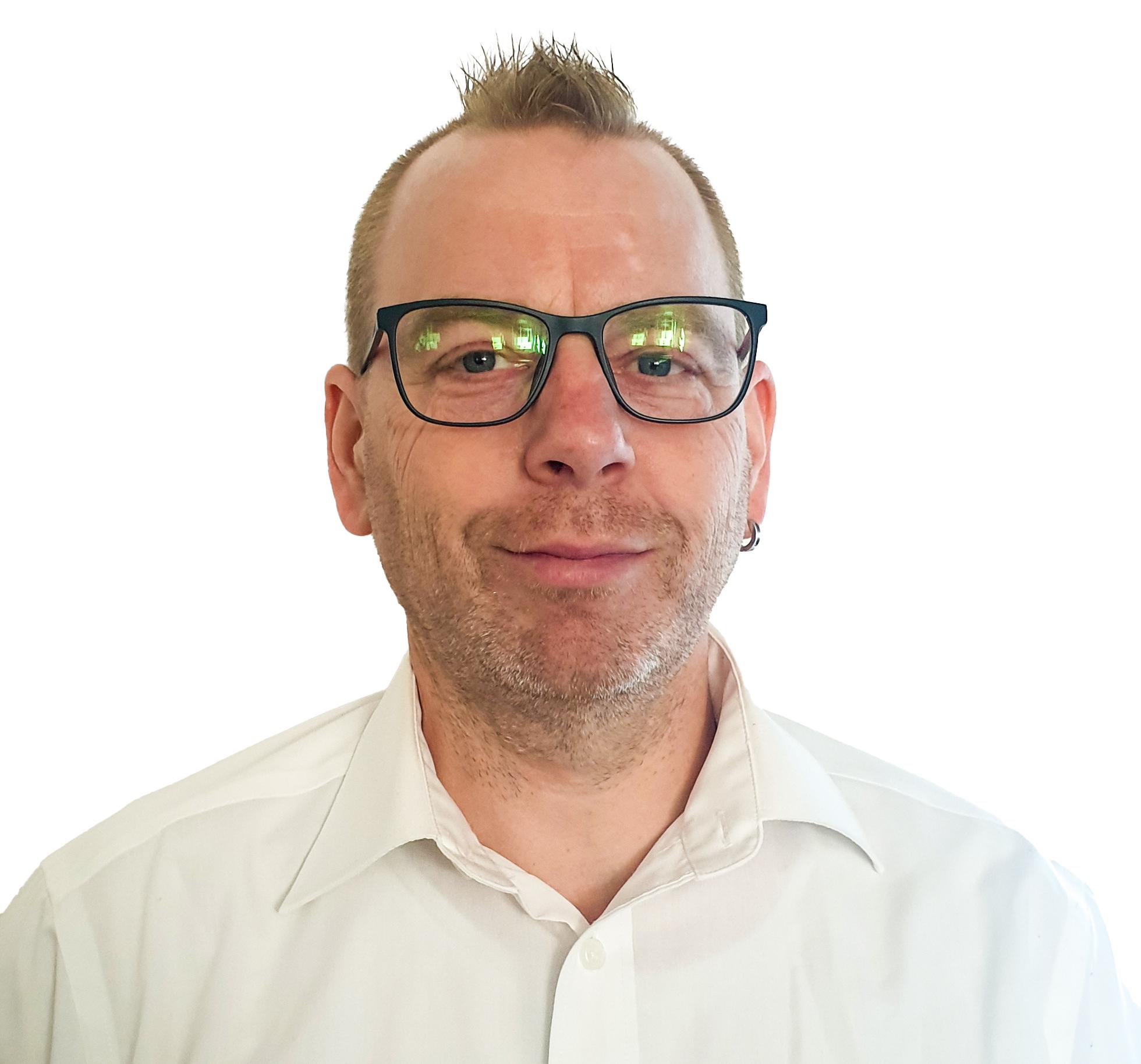 Bernd Georg